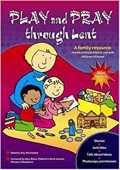 play and pray through lent