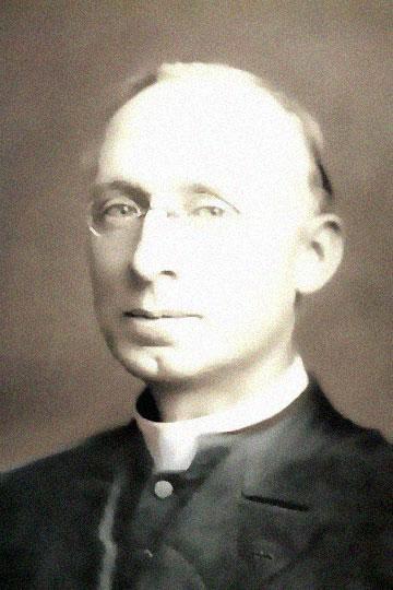 Bishop-Eben-S-Johnson