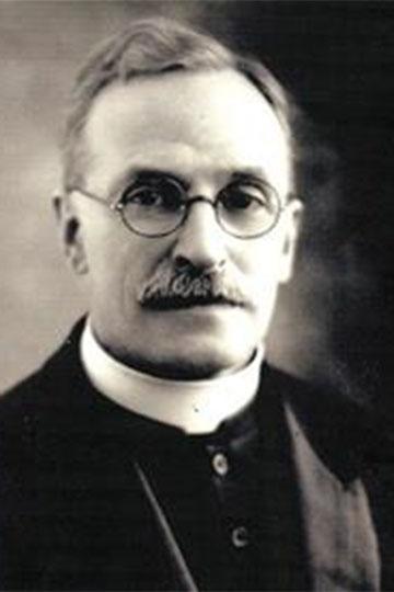 Bishop-John-Mckendree-Springer