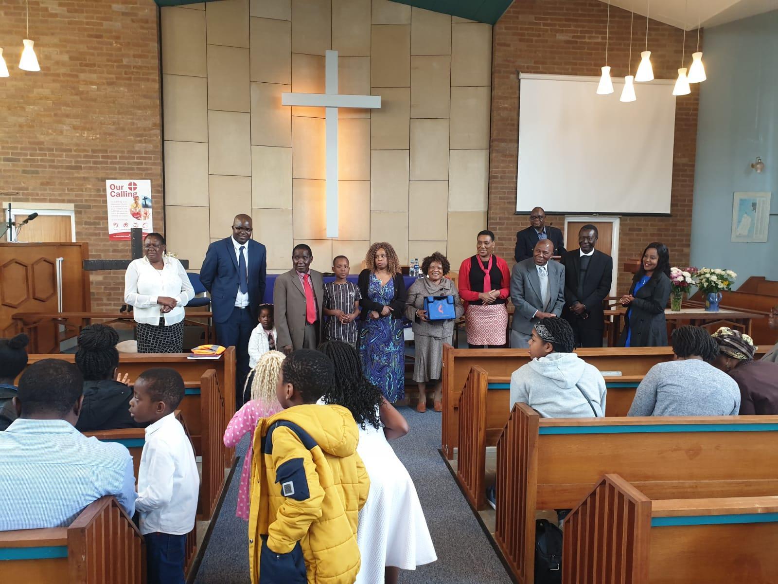Luton - United Methodist Church UK