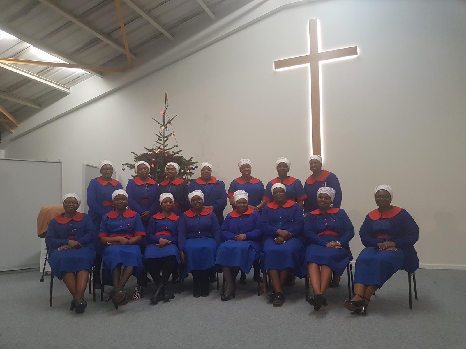 Dublin - United Methodist Church UK