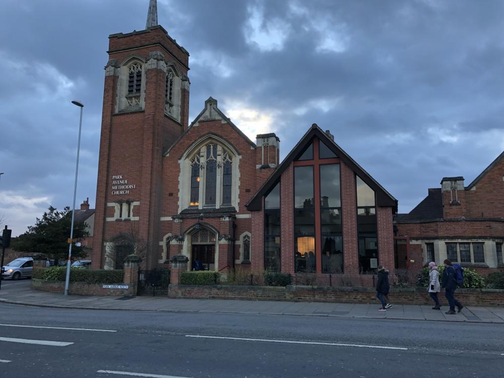 Northampton - United Methodist Church UK